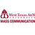 Mass Communication - WTAMU