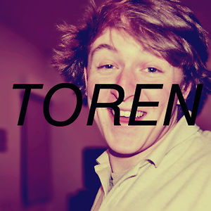 Profile picture for Toren Hardee