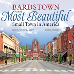 Profile picture for City of Bardstown