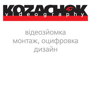 Profile picture for Kozachok videography