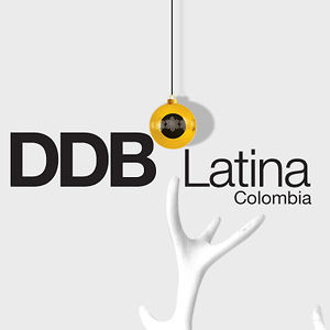 Profile picture for DDB Colombia