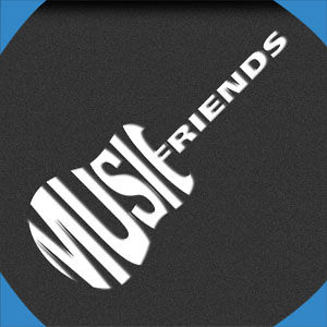 Profile picture for Music Friends