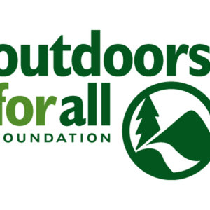 Profile picture for Outdoors for All Foundation