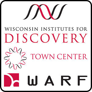 Profile picture for WI Institutes for Discovery/WARF