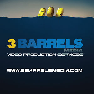 Profile picture for Leo Burton- 3 Barrels Media