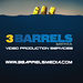 Leo Burton- 3 Barrels Media