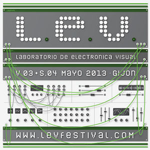 Profile picture for LEVFestival