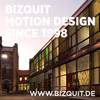 BIZQUIT MOTION DESIGN