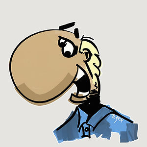 Profile picture for NichtDieWelt - Satiremagazin