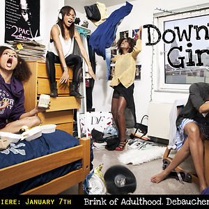Profile picture for Downtown Girls