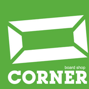 Profile picture for corner board shop