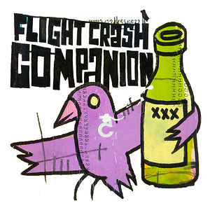 Profile picture for Flight Crash Companion