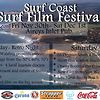 surf coast surf film festival