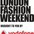 Vodafone London Fashion Weekend