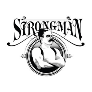 Profile picture for Strongman