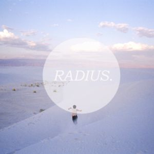 Profile picture for RADIUS. magazine