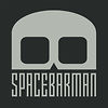 Spacebarman