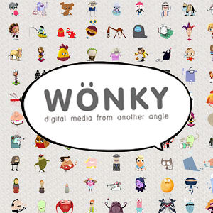 Profile picture for WÖNKY Films