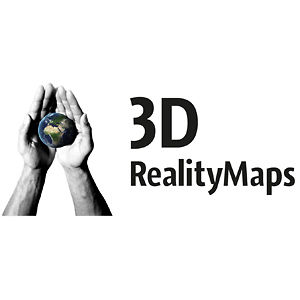 Profile picture for 3D RealityMaps