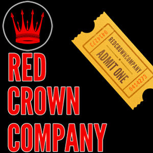 Profile picture for Red Crown Company
