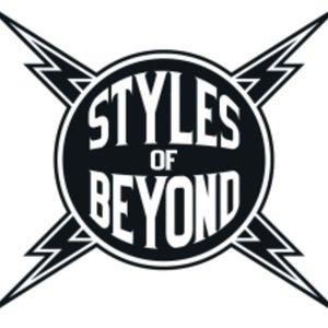 Styles of Beyond - Nine Thou