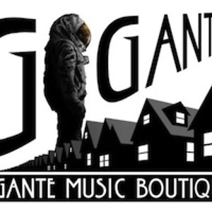 Profile picture for Gigante Music Boutique