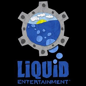 Profile picture for Liquid Entertainment