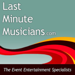 Profile picture for Last Minute Musicians
