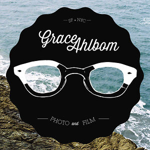Profile picture for Grace Ahlbom