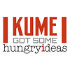 kume got some hungry ideas