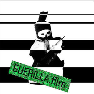 Profile picture for GUERILLA.film