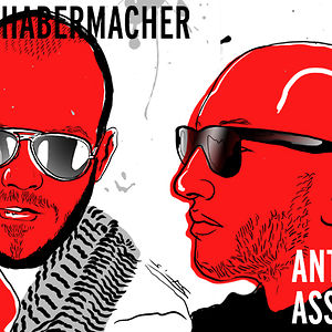 Profile picture for AntoineAsseraf+Ren&eacute;Habermacher