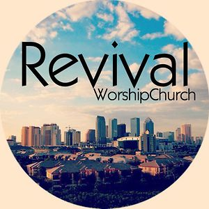 Profile picture for Revival Worship Church