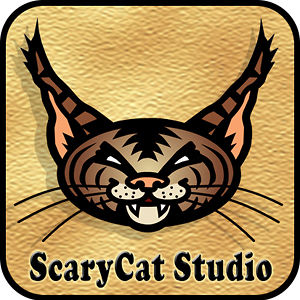 Profile picture for ScaryCat Studio
