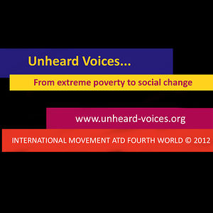 Profile picture for Unheard-voices.org