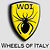 Wheels Of Italy