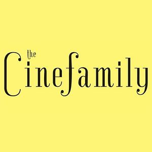 Profile picture for Cinefamily