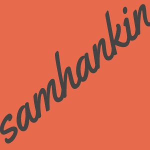 Profile picture for Sam Hankin