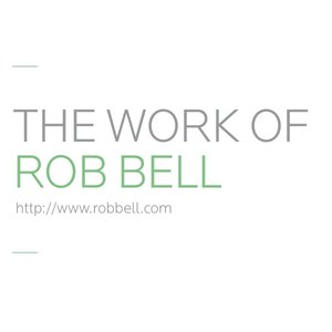 Profile picture for Rob Bell