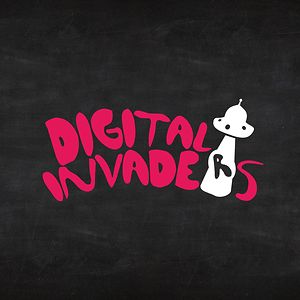 Profile picture for Digital Invaders