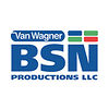 Van Wagner Big Screen Network