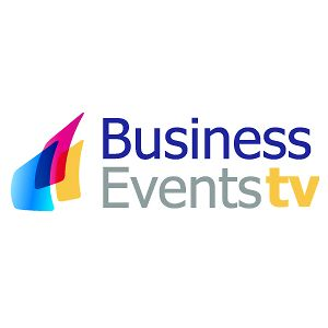 Profile picture for Business Events TV