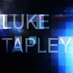 Profile picture for Luke Tapley