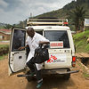 Doctors Without Borders/MSF-USA