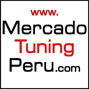 Profile picture for MercadoTuningPeru.com