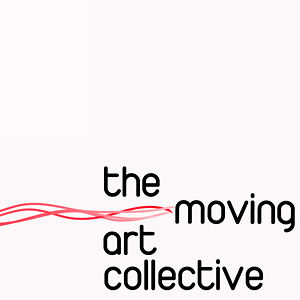 Profile picture for The Moving Art Collective