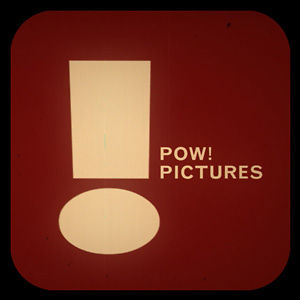 Profile picture for Pow! Pictures