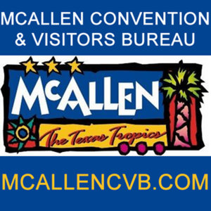 Profile picture for McAllen Convention &amp; Visitors B.