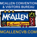 McAllen Convention & Visitors B.