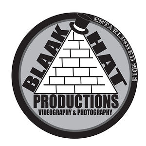 Profile picture for Blaak Hat Productions